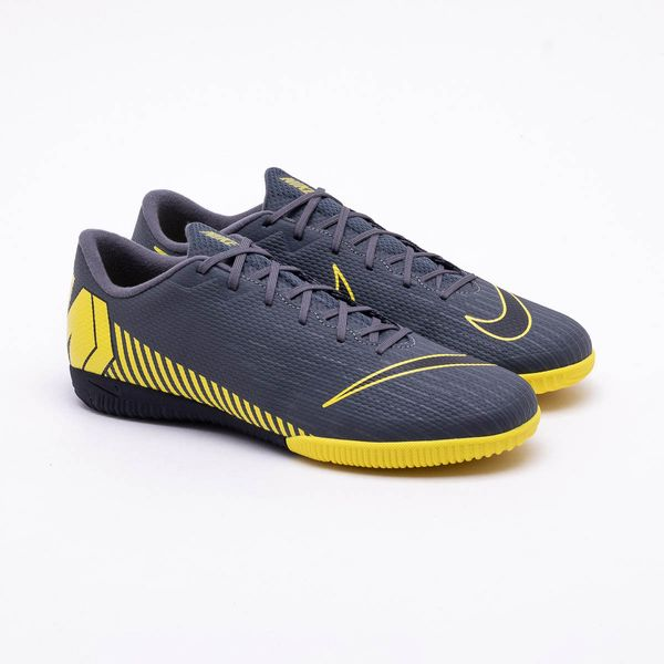 86020b1b60 Chuteira Futsal Nike MercurialX Vapor XII Academy IC