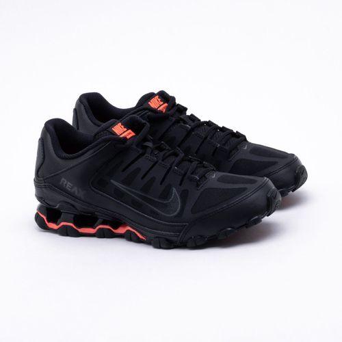 online retailer e5419 32ff6 Tênis Nike Reax 8 TR Masculino