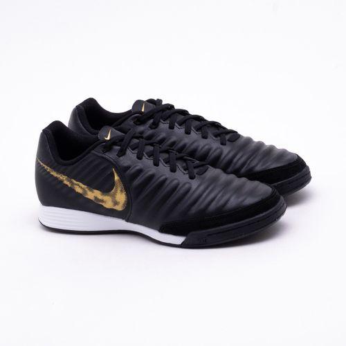Chuteira Futsal Nike Tiempo Legend VII Academy IC 83a39cb1ec529