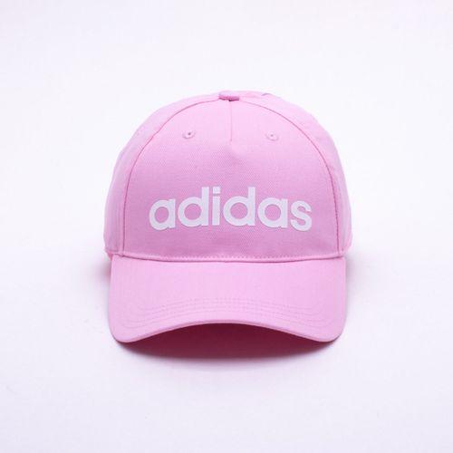Boné Adidas Daily Rosa 6a2839365dd
