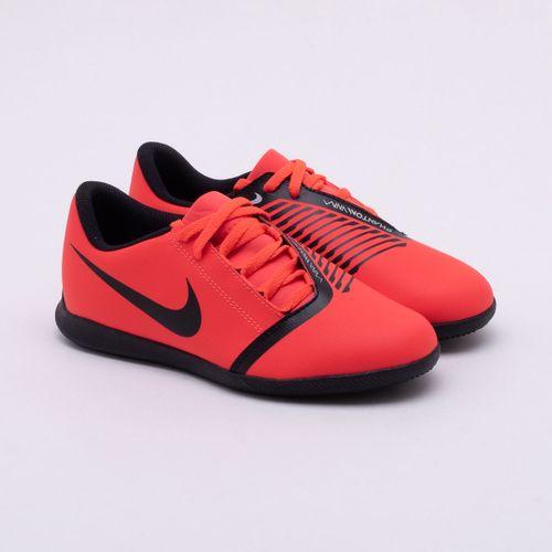 e85eb1b41d Chuteira Futsal Nike Infantil Phantom Venom Club IC