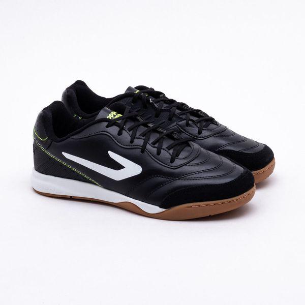 f0eece50f4a Chuteira Futsal Topper Maestro
