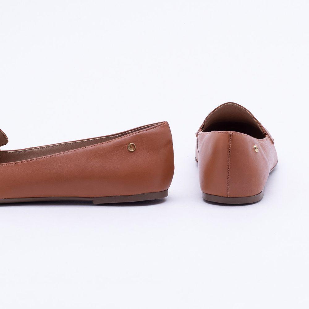 47335baad Sapatilha Nobuck Camel Dumond Camel - Gaston - Paqueta Calçados