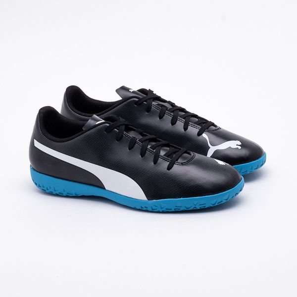 cf56aec3b7 Chuteira Futsal Puma Rapido IT