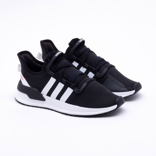 d129d012809 Tênis Adidas Upath Run Originals Masculino