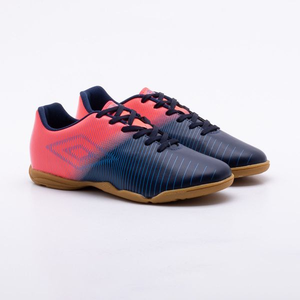 828e9515d8 Chuteira Futsal Umbro Indoor Vibe