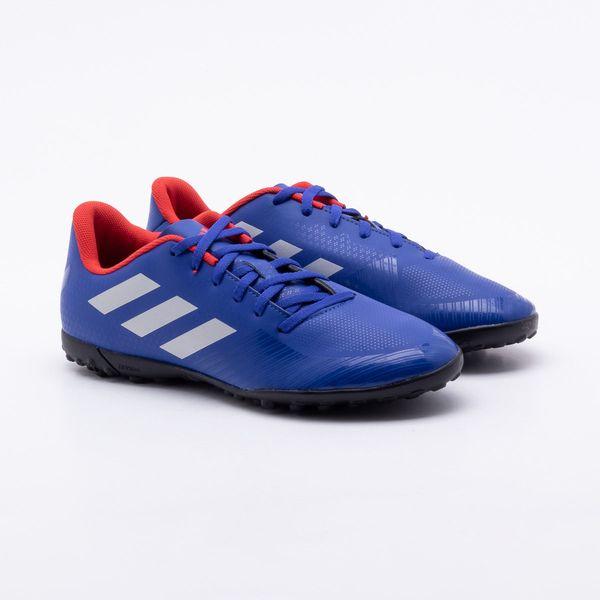 1cd5493aace Chuteira Society Adidas Artilheira III TF