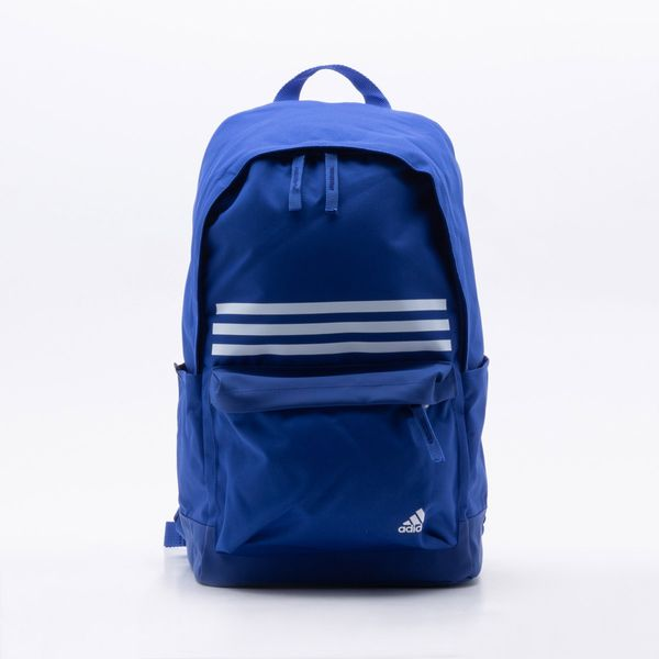 82a6db9de Mochila Adidas Classic 3S Azul