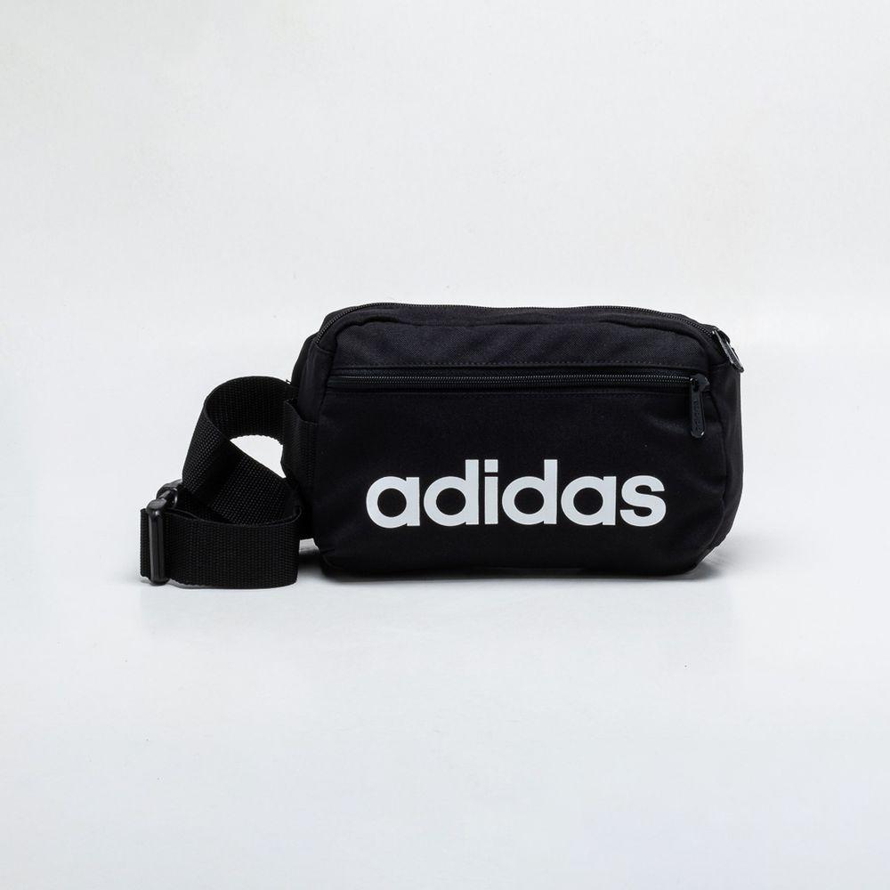 fbb6e3d53 Pochete Adidas Core Wais Preta Preto - Gaston - Paqueta Esportes