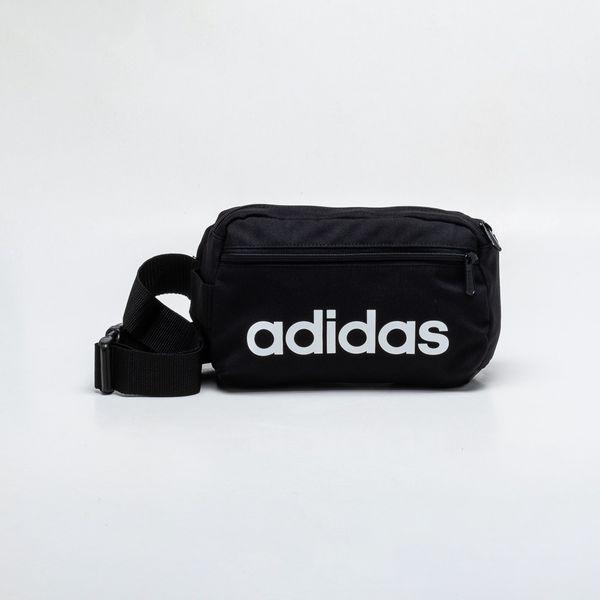 f1f7ea58d Pochete Adidas Core Wais Preta