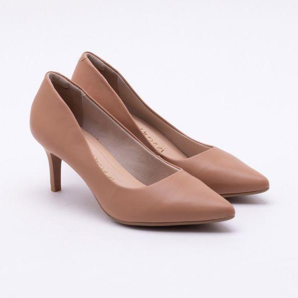 eadff1bfa Sapatos Femininos: Scarpins Bebecê, Vizzano e mais | GastonMeião de ...