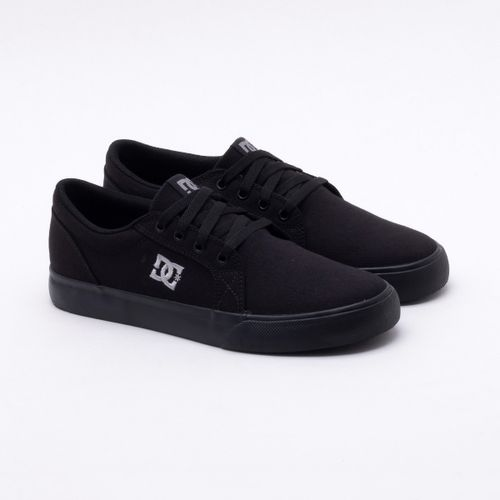 8484abc4f Tênis DC Shoes Episo Preto Masculino