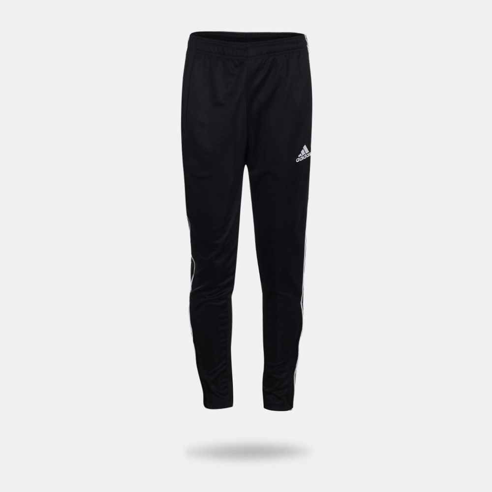 9940b07436 Calça Adidas Core 18 Preta Masculina Preto - Gaston - Paqueta Esportes