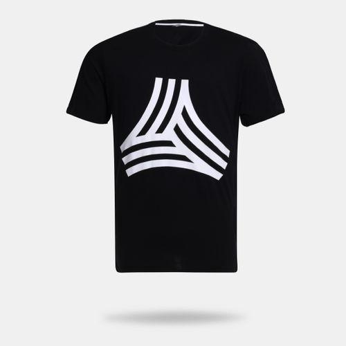 91035e30491 Camiseta Adidas Graphic Tango Preta Masculina
