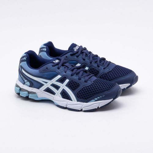 c05eb86e92 Tênis Asics Gel Connection Índigo Feminino
