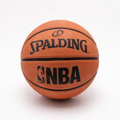 Bola Basquete Spalding NBA Fastbreak T7 - Único