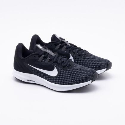 Tênis Nike Downshifter 9 Preto Feminino