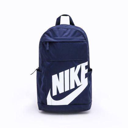 Mochila Nike Elemental 2.0 Marinho - Ú...