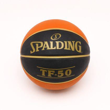 Bola Basquete Spalding TF-50 CBB T7 - Único