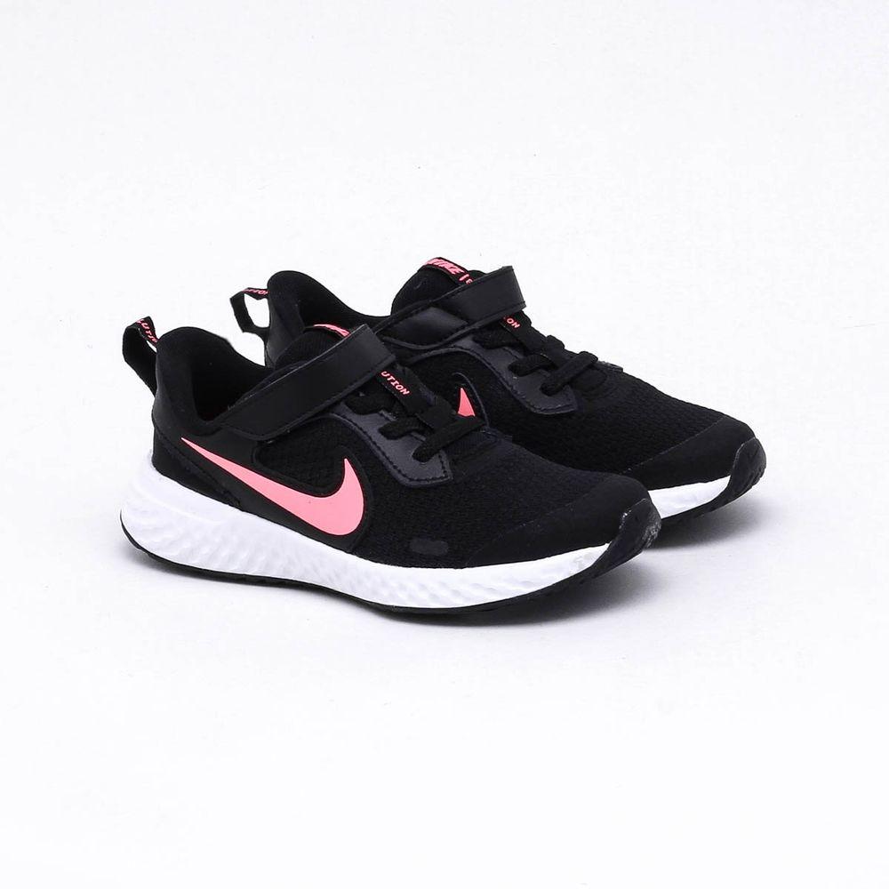 Tênis Nike Infantil (Menina) Casual Pico em Promoção é No