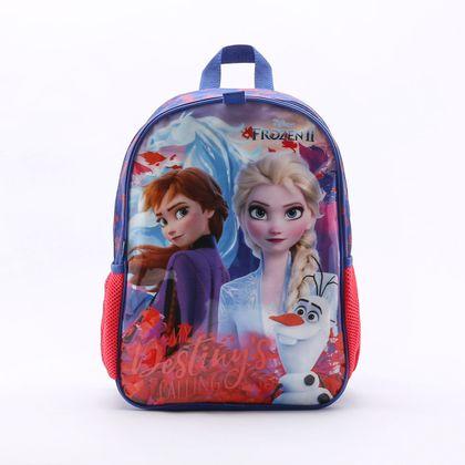 Mochila Dermiwil Infantil Frozen II Az...