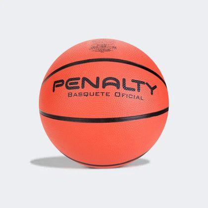 Bola Basquete Penalty Playoff IX Laranja - Único
