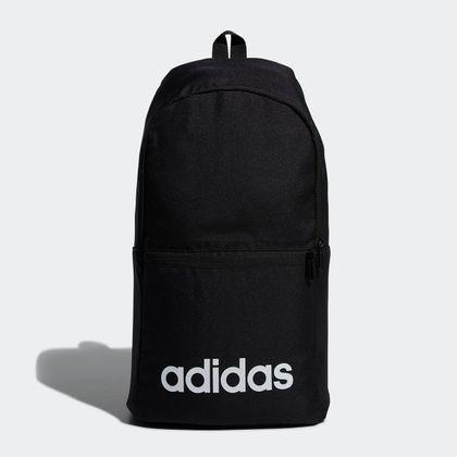 Mochila Adidas Classic Linear Preta -...