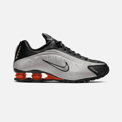 Tênis Nike Shox R4 Preto Masculino