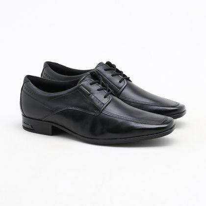 Sapato Social Pegada Premium Preto Masculino