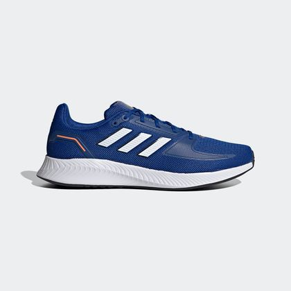 Tênis Adidas Runfalcon 2.0 Azul Masculino