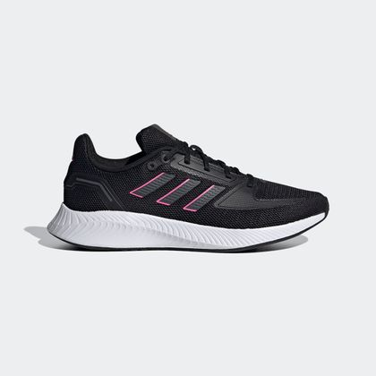 Tênis Adidas Runfalcon 2.0 Preto Feminino