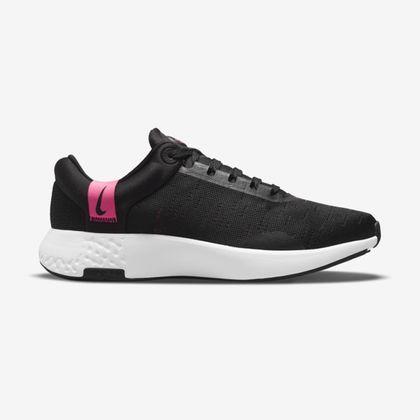 Tênis Nike Renew Serenity Run Preto Fe...