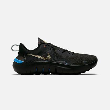 Tênis Nike Flex 2021 RN Preto Masculin...