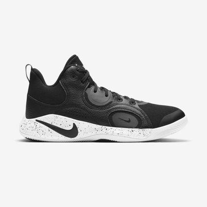 Tênis Nike Fly.By Mid 2 Preto Masculin...