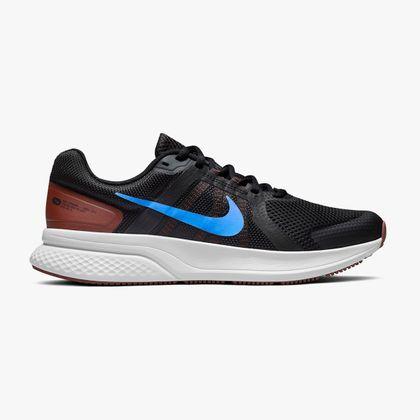 Tênis Nike Run Swift 2 Preto Masculino...